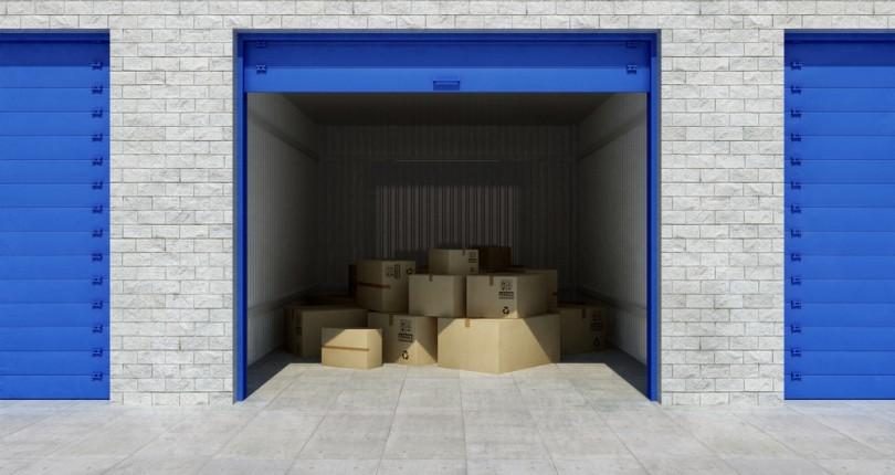 Getting A Storage Unit