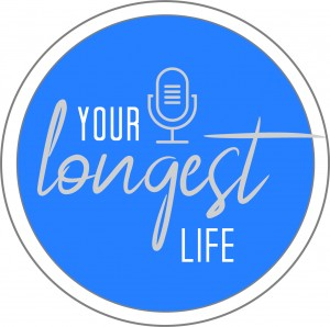 Your Longest Life, Podcast, Ian Thompson